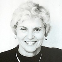 Janet Sue (née Hudson) Raugust