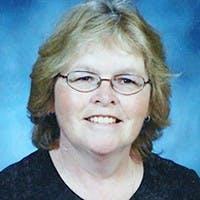 Patricia A. (Robinson) Olson