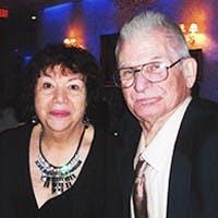 Joanne and Ken Ebert