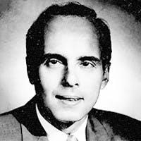 Dr. Arnold Aronson