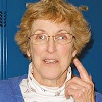 Lisa Hage