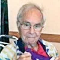 James Chadwick Warner
