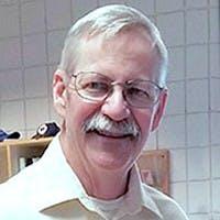 Bruce V. Lindgren