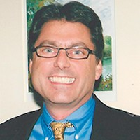 Dale Frederick (Hosking) Martin