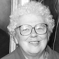 Maxine Eloise 'Mickey' Ahlers