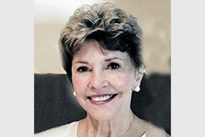 Bonnie Lou Dickinson Huntley Obituary Star Tribune