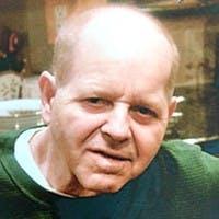 Gerald D. 'Jerry' Garrison
