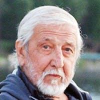 Robert Francis 'Bob' Almeida