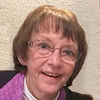 Donna Jean Christensen