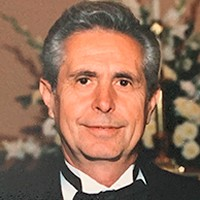 Guy P. Patterson