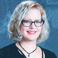 Kathryn Emily (Eckblad) Hoglund