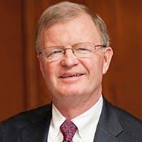 Dr. Giles Richard Locke, III