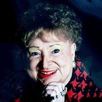 Barbara Butler Pearson