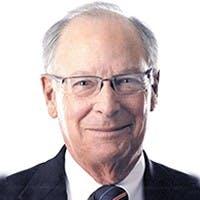 Bert J. McKasy