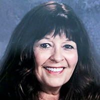 Linda Basil Mullin