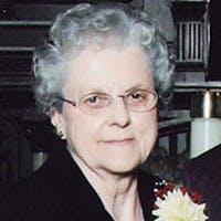 Joanne M. Peterson