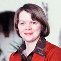 June Ann Hamsher
