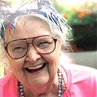 Blanche Jane (LaPoint) McAllister