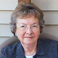 Shirley M. Erickson