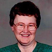 Geralyn Jeanette 'Gerry' (nee, Bushey) Broscoff