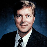 Dr. John Joseph Tefer
