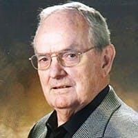 John F. Crissinger, DVM