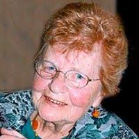 Dolores (Lind) Bergstrom