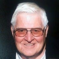 Gerald W. 'JP' Pierce