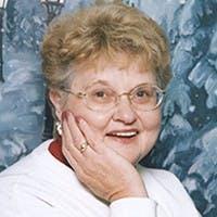 Barbara Elaine Evenson