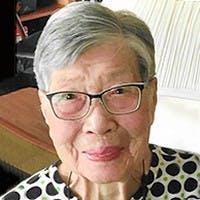 Reiko Taguchi 'Rei' Sumada