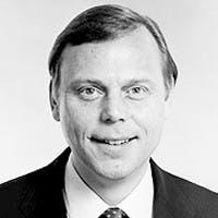 Dennis Irvin Karlstad