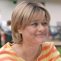Barbara Jo 'Barbie' (Magaard) Hehman