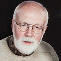 Reverend David F. Guenzel