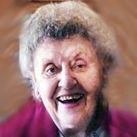 Marie Kathlyn 'Kay' (Hoffman) Saevig