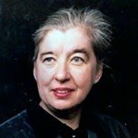 Moira F. 'Molly' Harris