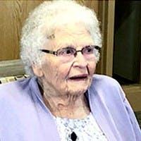 Joan Kay Becker