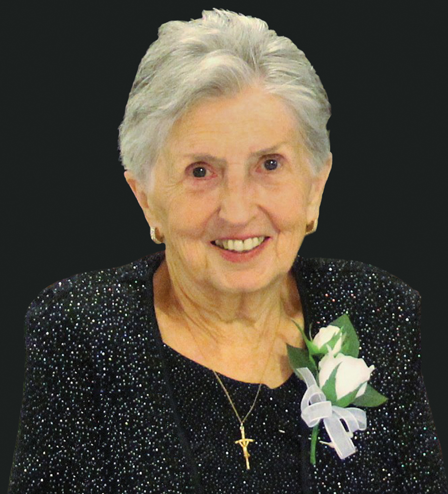 Margaret (Casey) Langfeld