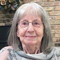Patricia June Arlt