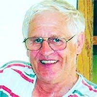 David E. Huberg