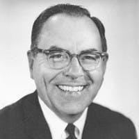 Herbert F. Krohn