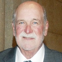 Barry Juster Graceman