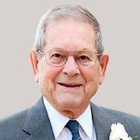 Donald E. Keefe