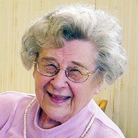 Dorothy R. Jaeger