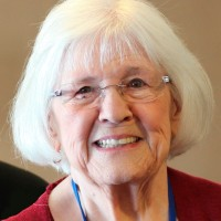 Winona Ruth 'Nonie' Carlson