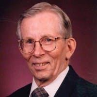 Harvey Raymond Christiansen