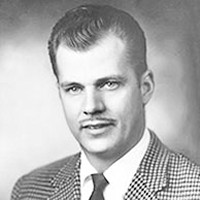 Richard M. Butler