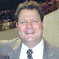 Thomas Richard Geist