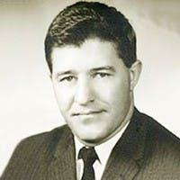 Willard H. 'Will' Krueger