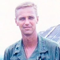 Colonel Ret. Richard E. Lorix
