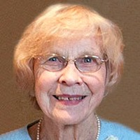Shirley Ann (Leiner) Greenfield